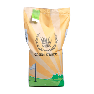 Ten Have Green Star Opfrisgras Doorzaai/Herstel - 5KG