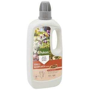 Pokon Bio Terras & Balkon Planten Voeding 1L