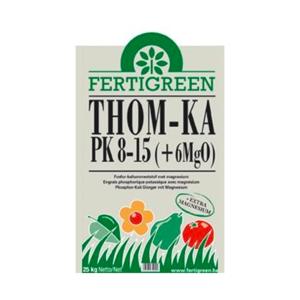 Fertigreen Thomaskali 25KG - 450m2
