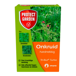 Protect Garden Tri-but turbo onkruidmiddel