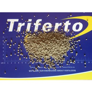 Triferto Seferto-Horse Paardenweidemeststof 25KG