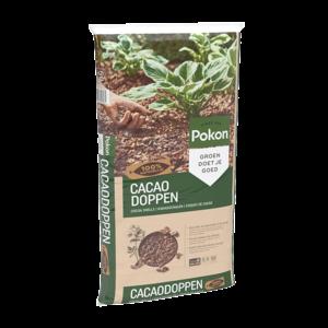Pokon Terra d'Or Cacaodoppen 50L - 5.5kg