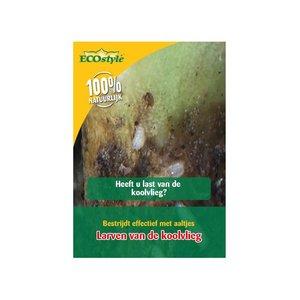 ECOstyle Aaltjes tegen larven koolvlieg