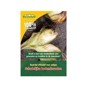 ECOstyle Aaltjes tegen larven wortel-/preivlieg