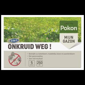 Pokon Onkruid Weg! (2-in-1)