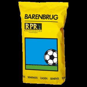 Barenbrug RPR - Regenerating Perennial Ryegrass - 15KG