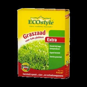 ECOstyle Kale plekken Extra 100 gram - 4/6 m2