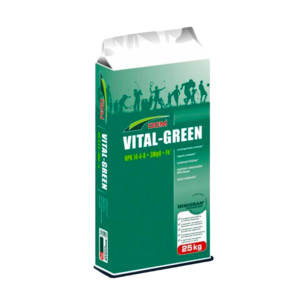 DCM Vital green 14-4-8+3 MgO 25 kg