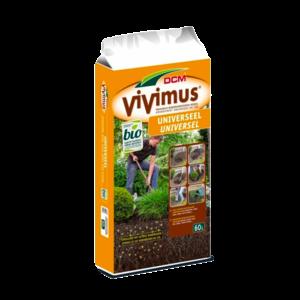 DCM VIVIMUS UNIVERSEEL- 60L - 24kg