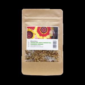 MRS Seeds & Mixtures Ganzebloem (Bonte Margrieten) regenboog gemengd