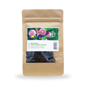 MRS Seeds & Mixtures Dahlia Pompon gemengd