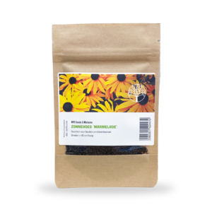 MRS Seeds & Mixtures Zonnehoed 'Marmelade'