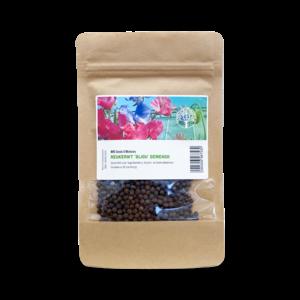 MRS Seeds & Mixtures Reukerwt 'Bijou' gemengd - Siererwt