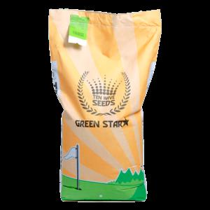 Ten Have Green Star Siergazon Duurzaam met Klaver 15KG