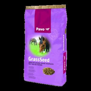 Pavo Grass Seed Paardenweide15KG Graszaad