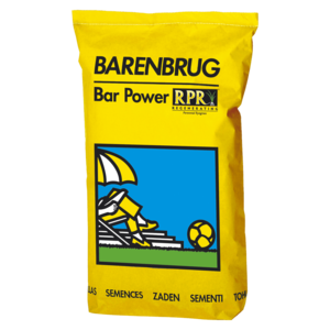 Barenbrug Bar Power RPR - 15KG