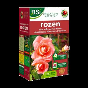 BSI Meststof Bio-Rozen - 4kg