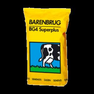 Barenbrug BG4 Superplus (weide) 15 kg