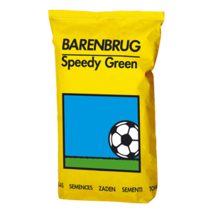 Barenbrug Speedy Green 15KG