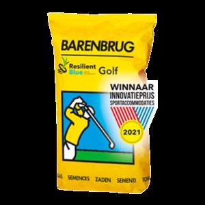 Barenbrug Resilient Blue Golf 15KG