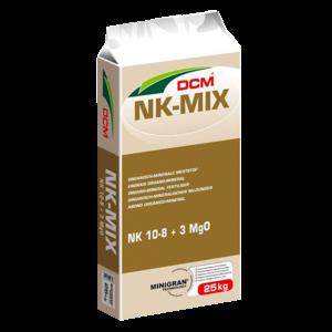 DCM NK-MIX minigran - 10-0-8+3MgO