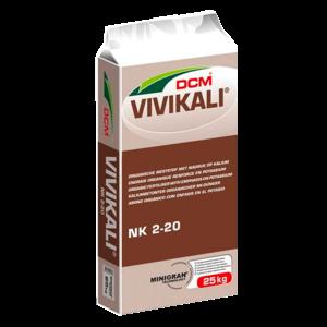 DCM Vivikali® Minigran - 25kg