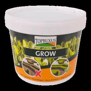 Topbuxus Topbuxus Grow 5kg 100m2
