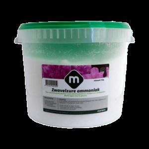 Mertens Zwavelzure Ammoniak 5kg