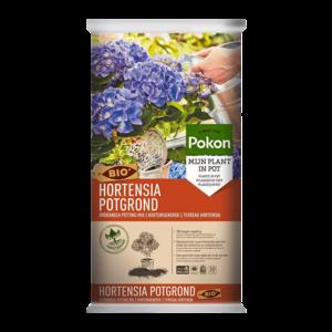Pokon Hortensia Potgrond Bio 30L