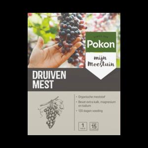 Pokon Bio Druiven Voeding 1kg