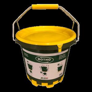 Earthway Rotho | Handstrooier voor mest en zout