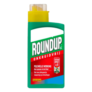Roundup Natural Concentraat - 540ml