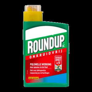 Roundup Natural Concentraat - 900ml