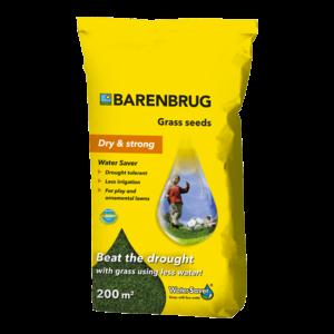 Barenbrug Water Saver (Dry & Strong) 5kg