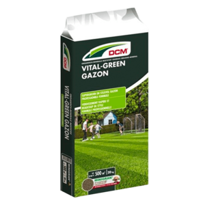 DCM Meststof Vital-Green Gazon -20KG