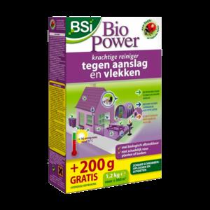 BSI Bio Power - 1kg + 200g gratis