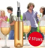 Wijnkoelsticks