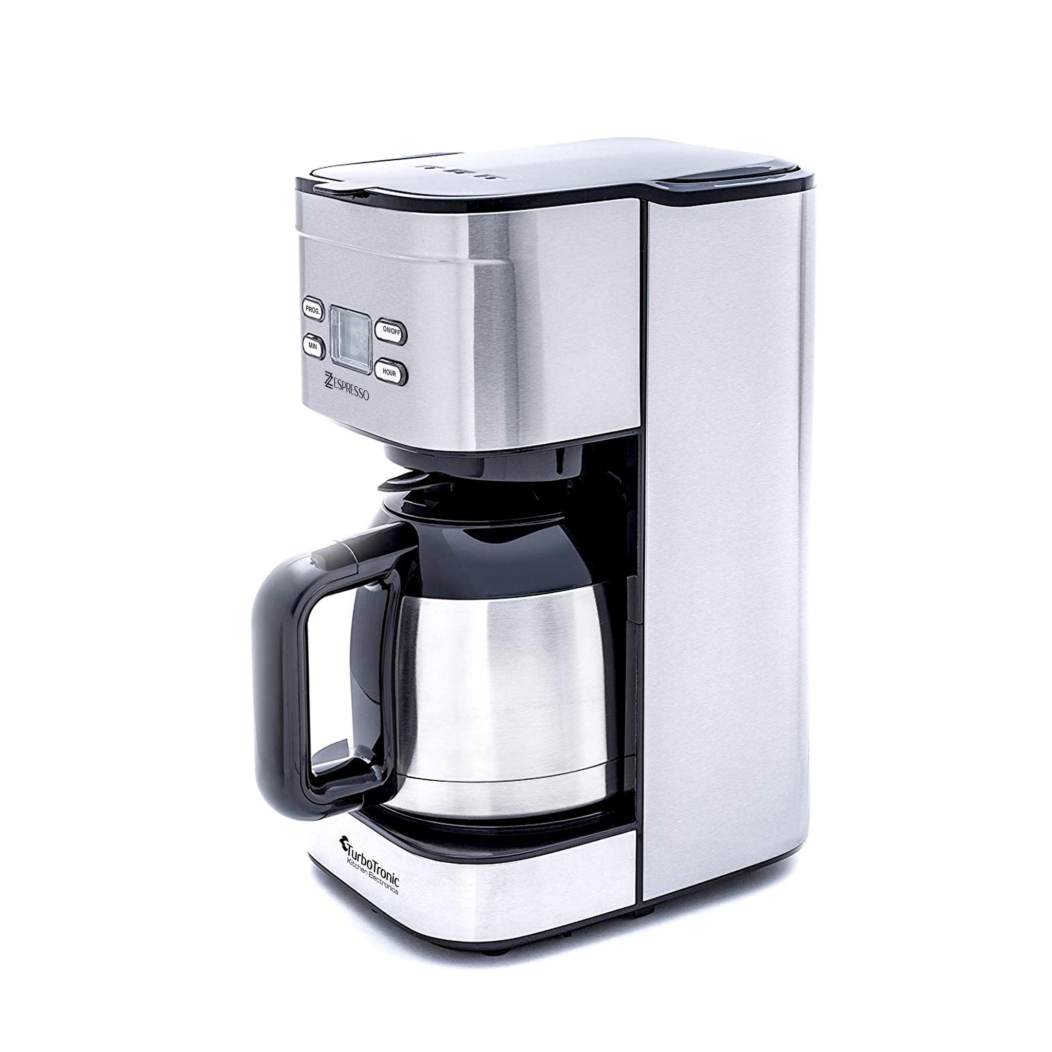 TurboTronic Koffiezetapparaat