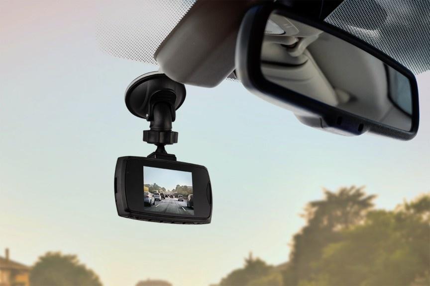 TechnoSmart Dashcam