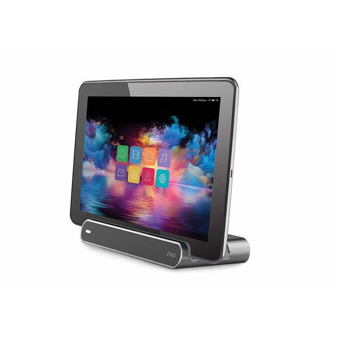 Veel handiger Netflixen en werken met je USB-c tablet
