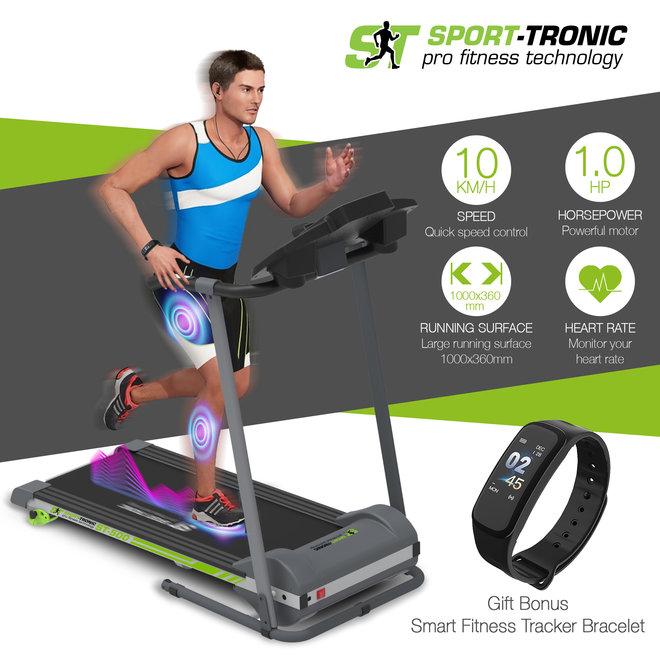 SportTronic Opvouwbare Loopband