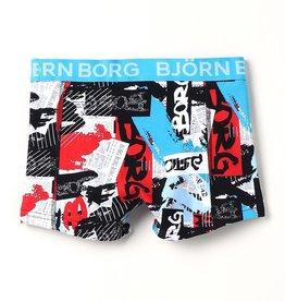 Bjorn Borg NY TIMES  Junior Boxer