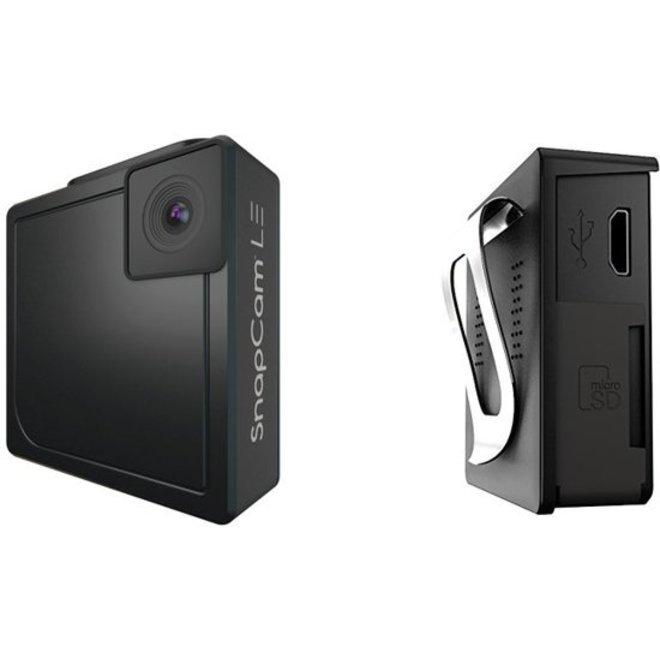 Kleine waterdichte en draagbare iON Full HD camera met WiFi en Bluetooth