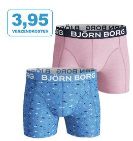 2 Bjorn Borg boxers