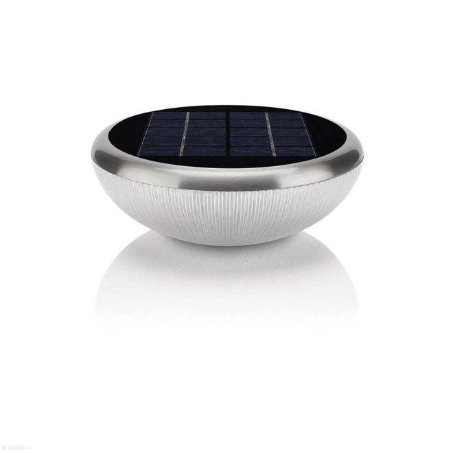Philips myGarden RVS tuinlamp op zonne-energie