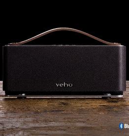 Veho M6 oplaadbare bluetooth speaker 2x3 watt