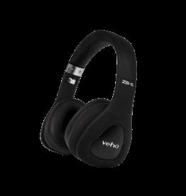 Veho ZB6 opvouwbare draadloze koptelefoon zwart