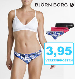 Bjorn Borg Strings