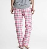 Bjorn Borg dames pyjamabroek WINTERCHECK