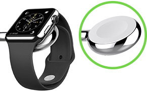 Belkin Valet-oplaaddock voor Apple Watch en iPhone